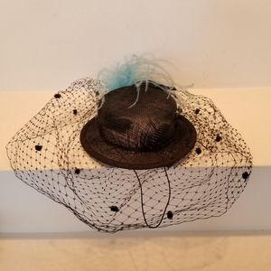 Other - Mini Hat for Photo Shoot or Tea B-day Party!